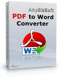 PDF to WORD converter + serial