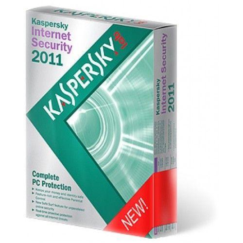Kaspersky 2011 (KIS)